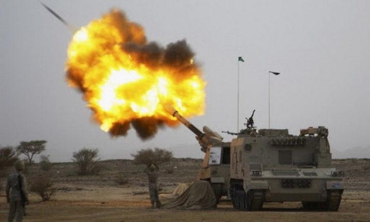 ТРЕСЕ СЕ БЛИСКИ ИСТОК: Хути бомбардују Ријад док се тамо налази ПОМПЕО