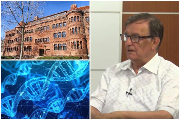 PROFESOR SA HARVARDA DNK analizom dokazao – 100 MILIONA LJUDI POREKLOM SRBA ŽIVI U INDIJI (VIDEO)