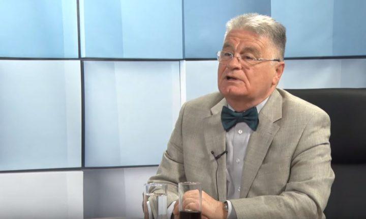 ШОКАНТАН ИНТЕРВЈУ ЛУЧИЋА: Амфилохије је убијен јер… Лажирају да је Сорош жив! Милошевић није умро у Хагу! (ВИДЕО)