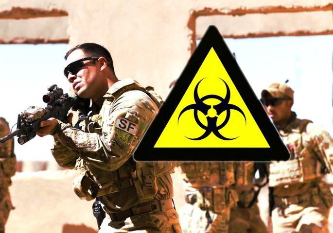 JAPANSKI IZVEŠTAJ ZALEDIO SVET: Američki vojnici su izvor KORONAVIRUSA!?