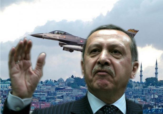 ЕРДОГАНОВ ПАКЛЕНИ ПЛАН ДОСТИГАО ВРХУНАЦ! Турци крећу у коначни обрачун са Сиријском армијом!