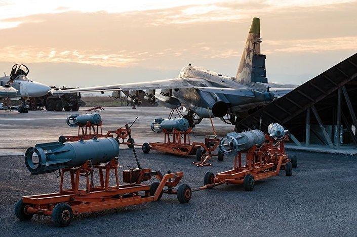 БЕС У МОСKВИ: Непознати борбени авиони покушали да униште руску ваздушну базу у Сирији