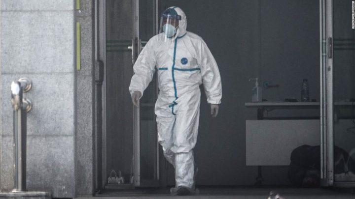 NASTAVLJA SE CRNI BILANS U SRBIJI: Rekord na respiratorima, 13 preminulih i 344 novozaraženih