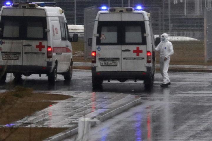 JOŠ PET ŽRTAVA KORONAVIRUSA U SRBIJI, novih 148 zaraženih