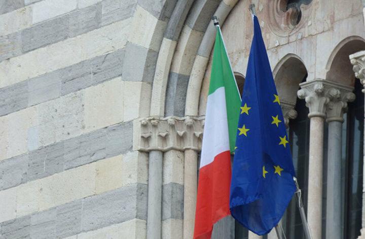 PISMO EVROPSKOJ UNIJI IZ ITALIJE: Mi znamo šta vas čeka! BIĆETE U ŠOKU