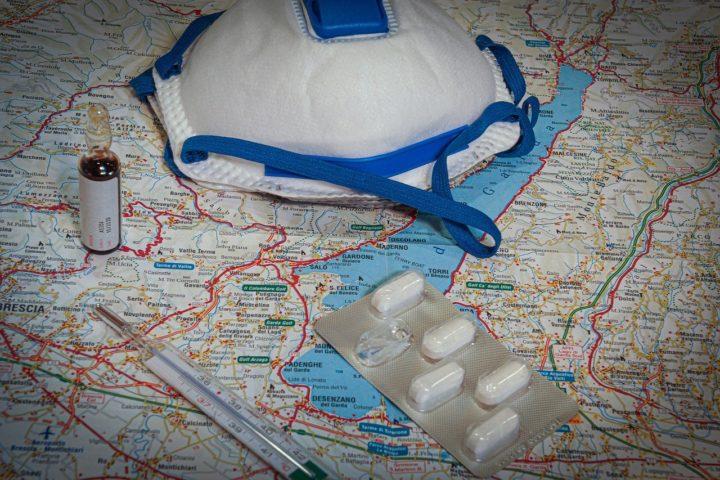 RUSI PROGNOZIRAJU: Evo kada će se završiti pandemija KORONAVIRUSA