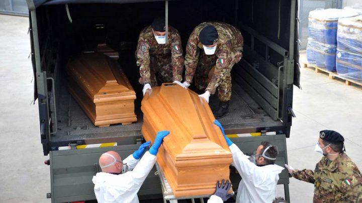 "ITALIJANSKI ZVANIČNIK IZ MINISTARSTVA ZDRAVLJA ŠOKIRAO JAVNOST: ""Samo kod 2 odsto osoba korona je bila stvarni uzrok smrti"""