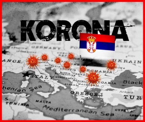 """""""СРБИЈА У НЕПОВОЉНОЈ СИТУАЦИЈИ, СВЕ БЛИЖЕ ВАНРЕДНОЈ"""""""