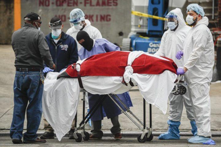НЕВЕРОВАТНО! Американци се прогласили најспремнијим за борбу са епидемијама, Британци су други… А ОВЕ БРОЈКЕ СУ РЕАЛНОСТ