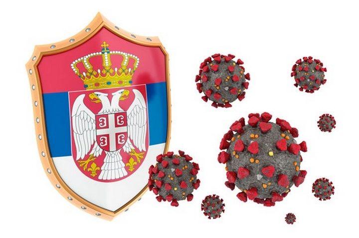У Србији од короне преминуло још 11 особа, заражених 287