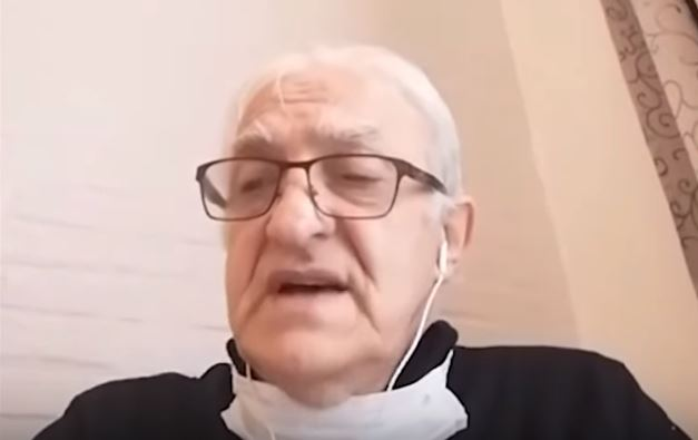 PRVI INTERVJU KAPETANA DRAGANA posle višegodišnje robije u Hrvatskoj (VIDEO)