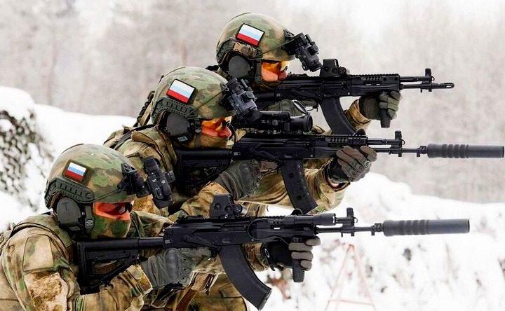 POLJSKI GENERAL opisao scenario rata Rusije i NATO-a za Kalinjingrad