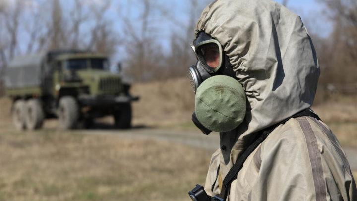 RUSKA VOJSKA objavila rat KORONAVIRUSU