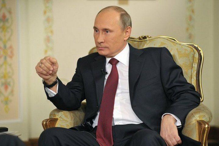НАВАЉНИ ИЗНЕО ОПТУЖБЕ НА РАЧУН ПУТИНА: Председник Русије одмах одговорио