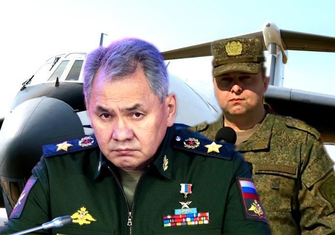 ШОЈГУ ДОБИО РАПОРТ ИЗ СРБИЈЕ: Генерал Чернишов о тренутном стању БОРБЕ ПРОТИВ KОРОНЕ у нашој земљи