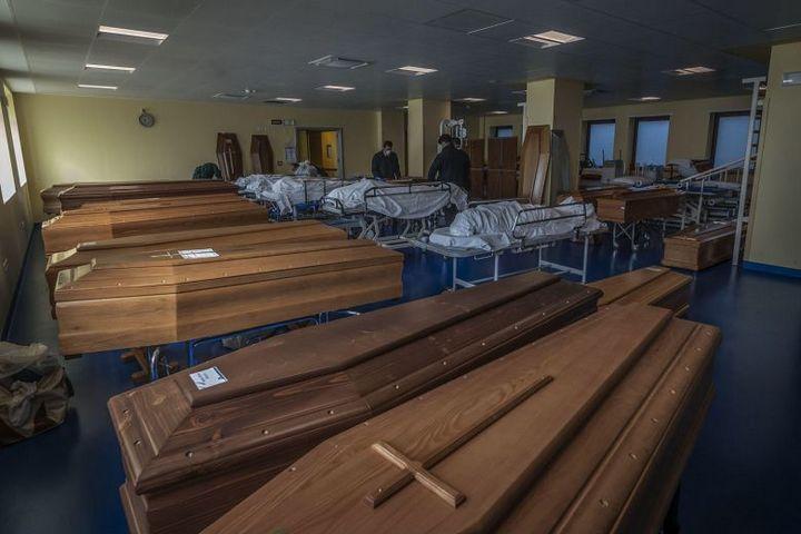 ITALIJANSKI INSTITUT OBJAVIO: Evo ko umire od KORONAVIRUSA i koliko ih je umrlo