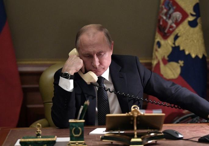 JERMENIJA SE OBRATILA PUTINU: Trebamo pomoć Rusiju