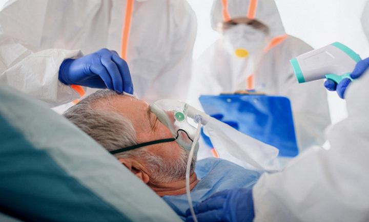 ЛЕКАРИ У НЕВЕРИЦИ: Тотални преокрет епидемије коронавируса: НЕ ЗНАМО ШТА СЕ ДЕШАВА!