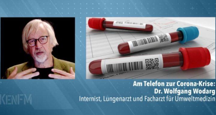 NEMAČKI DOKTOR TVRDI: Testovi koji se koriste nisu pouzdani – nema dokaza da je KORONAVIRUS opasniji od gripa