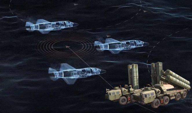 """BOING OBJAVIO CELOM SVETU: """"Napravili smo UBICU ruskih S-300 i S-400 PVO sistema!"""" NEMCI ODMAH NARUČILI 45 komada! (VIDEO)"""