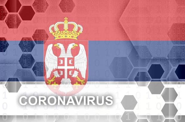 РЕКОРДАН БРОЈ ЗАРАЖЕНИХ У СРБИЈИ