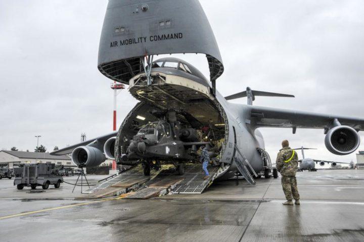 УДАРНА ВЕСТ! Америка пребацује војску у Норвешку! ШТА СЕ ДЕШАВА?