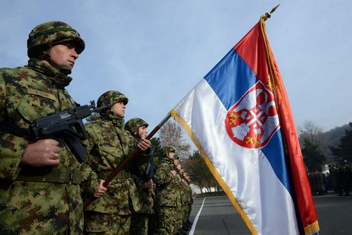 ОДЛУКА СА САМОГ ВРХА: Србија не жели да уђе у НАТО пакт