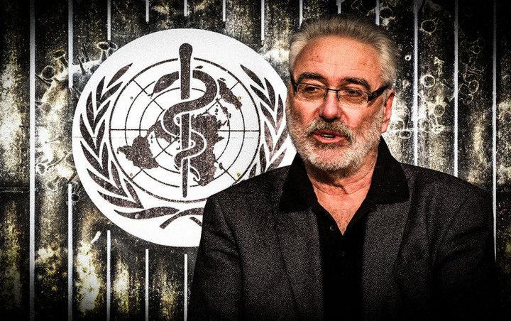 """Dr NESTOROVIĆ U CENTAR: """"SZO nema pojma, NEĆE BITI DRUGOG TALASA KORONAVIRUSA! Ja sam imao KORONU!"""""""