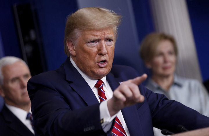 OLUJA NE STAJE: Tramp podnosi nove tužbe