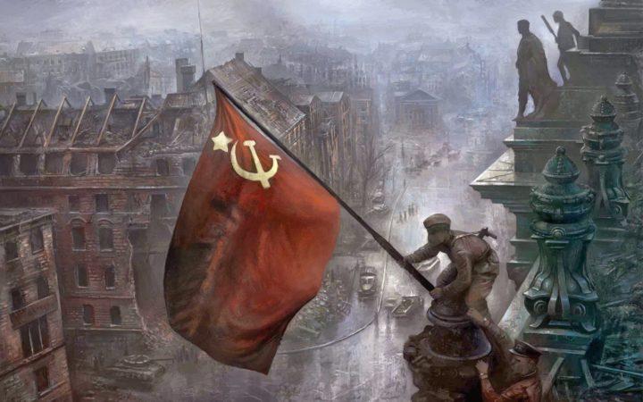 Фејсбук Црвену армију прогласио опасном организацијом: Уклања фотографије са Заставом победе
