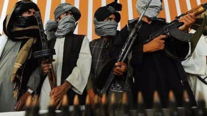 ЕВРОПА ЋУТИ ИАКО СЕ СПРЕМА РАТ: У Босну стигло хиљаде талибана…