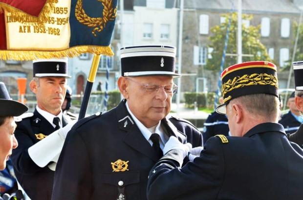 ФРАНЦУСКА НА НОГАМА – СУД ПРЕСУДИО: Капетан Фриконо умро због уранијума НАТО бомби са Косова