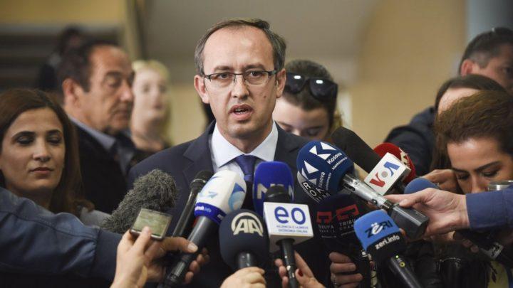 NOVI ŠIPTARSKI PREMIJER TVRDI: Sa Srbijom neće biti ni promene granica ni razmene teritorija