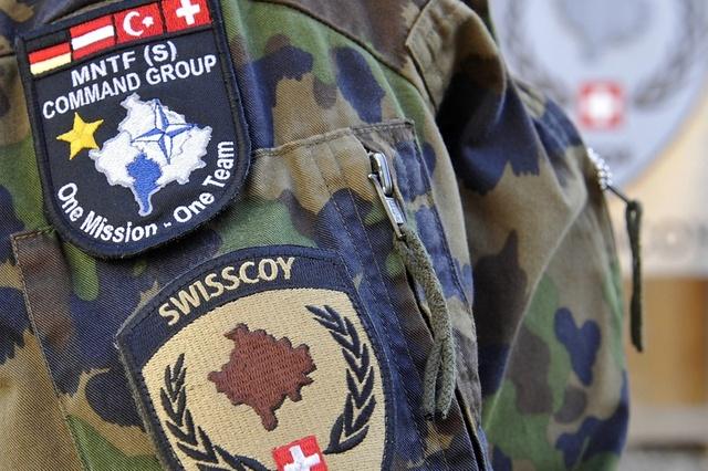 ŠVAJCARSKA UPOZORAVA: Stanje na KiM je dramatično, tenzije su do usijanja! Produžujemo svoju vojnu misiju na okupiranoj srpskoj pokrajini!