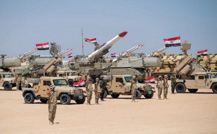 EGIPATSKI GENERAL IMA TRI PORUKE OD KOJIH SE TRESE ERDOGAN