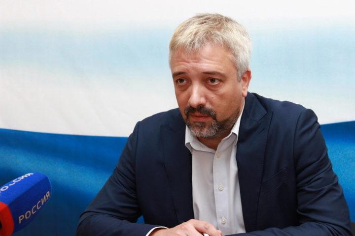 ŠOK ZA VUČIĆA: Rusi postavili novog čoveka za Srbiju