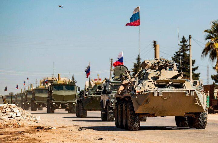 NEMCI ALARMIRALI CEO ZAPAD: Rusija otvara vojne baze u 6 afričkih zemalja