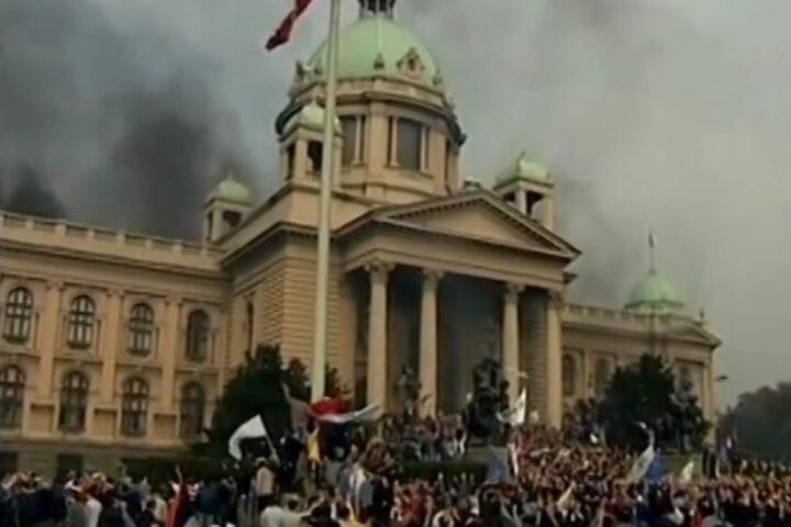 ШТА ЈЕ СРБИЈА ДОБИЛА ОД РЕВОЛУЦИЈА?