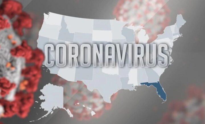 CRNI DAN ZA AMERIČKI JUG: Rekordan broj umrlih od KORONAVIRUSA