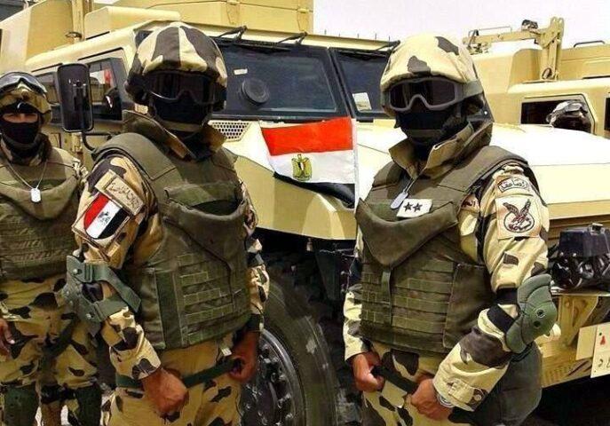 STIŽE POMOĆ! Egipat poslao vojne avione!