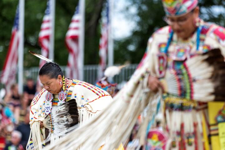 ПРЕСЕДАН – СТВАРА СЕ НОВА ДРЖАВА У АМЕРИЦИ? Врховни суд САД вратио пола Оклахоме Индијанцима