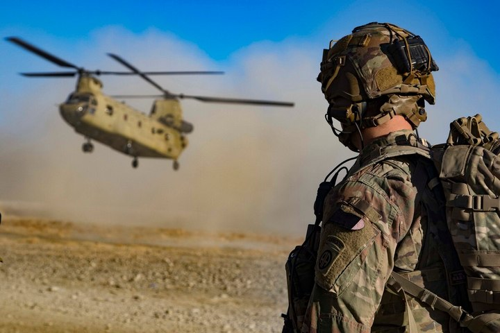 PENTAGON odobrio planove za povlačenje trupa iz Avganistana