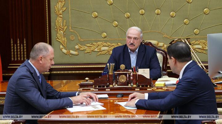 ЛУКАШЕНКОВА ИЗЈАВА ШОКИРАЛА ЦЕО СВЕТ: Русија је одлучила да јој Белоруси више нису браћа! ЧЕКА СЕ РЕАКЦИЈА ПУТИНА