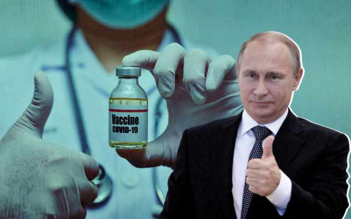 ПУТИН ПОКАЗАО ЦЕЛОМ СВЕТУ КАКО СЕ ТО РАДИ: Његова ћерка примила руску вакцину против КОРОНАВИРУСА