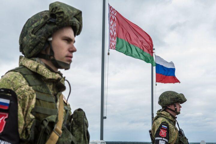 ODGOVOR ZAPADU! Rusija i Belorusija pripremile novu Vojnu doktrinu