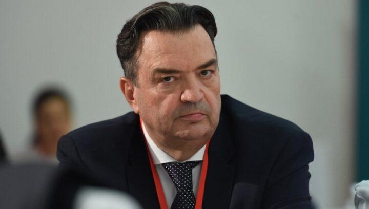 Укинута Интерполова потерница за црногорским бизнисменом Душком Кнежевићем