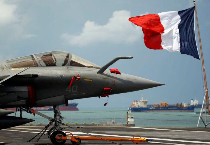 """MAKRON PRESEKAO – FRANCUZI DONELI ODLUKU: """"Dosta je bilo TURSKOG BEZOBRAZLUKA, šaljemo bombardere i brodove!"""""""