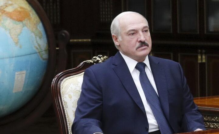 CRNA LISTA: Novi udar na Lukašenka i Belorusiju