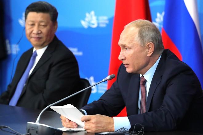 TVRDNJE: Kina i Rusija će zaustaviti napade na SRBIJU i REPUBLIKU SRPSKU