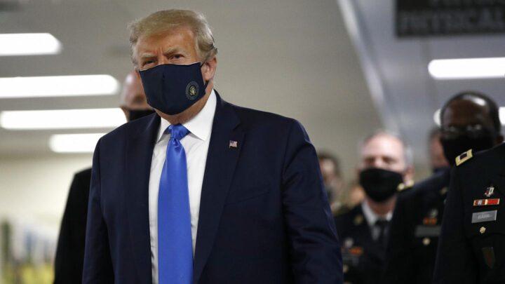 OVO NIKO NIJE OČEKIVAO: Tramp šokirao izjavom o RUSKOJ VAKCINI